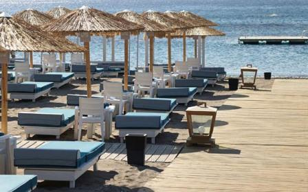 AMMADES BEACH BAR