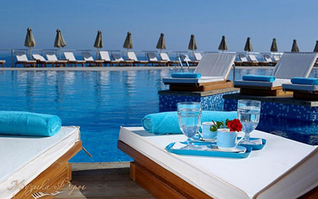 ROYAL BLUE RESORT & SPA